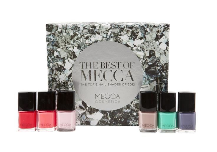 Mecca Cosmetica #Mecca