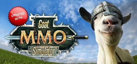Goat Simulator on Steam - just beautiful