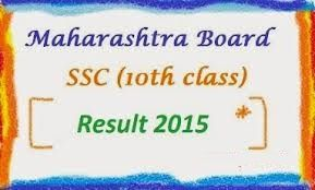 We are informing here - the Maharashtra board is going to declare the 10th class result or SSC result on last week of May 2015 at mahresults.co.in. So, students will able to check their Maharashtra Board SSC results 2015 on last week of May.