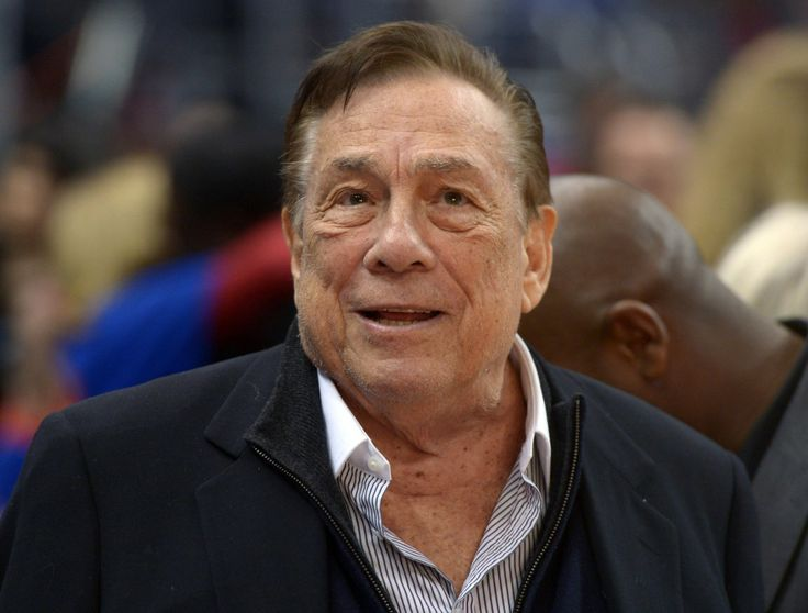 NAACP will not present award to Donald Sterling amid controversy