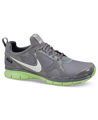 Nike Women's Shoes, In-Season TR 2 Shield Sneakers - Sneakers - Shoes -  Macy's