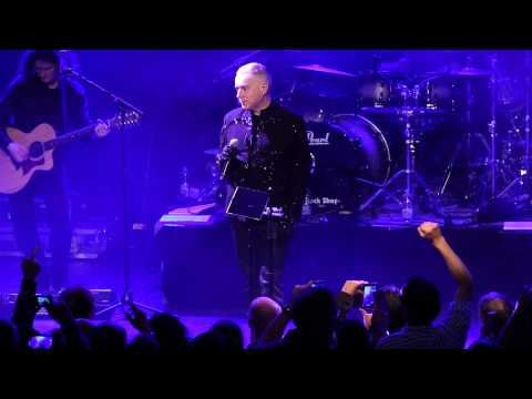 Holly Johnson - The Power of Love (Live In Munich)