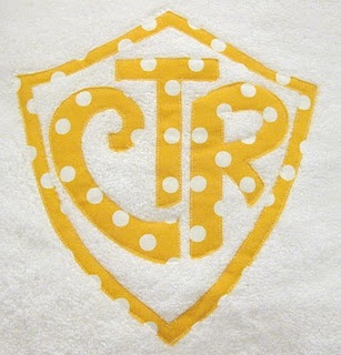 CTR Blanket
