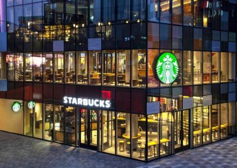 103 Best Store Design Images On Pinterest Starbucks