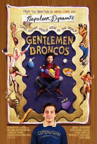 Gentlemen Broncos.