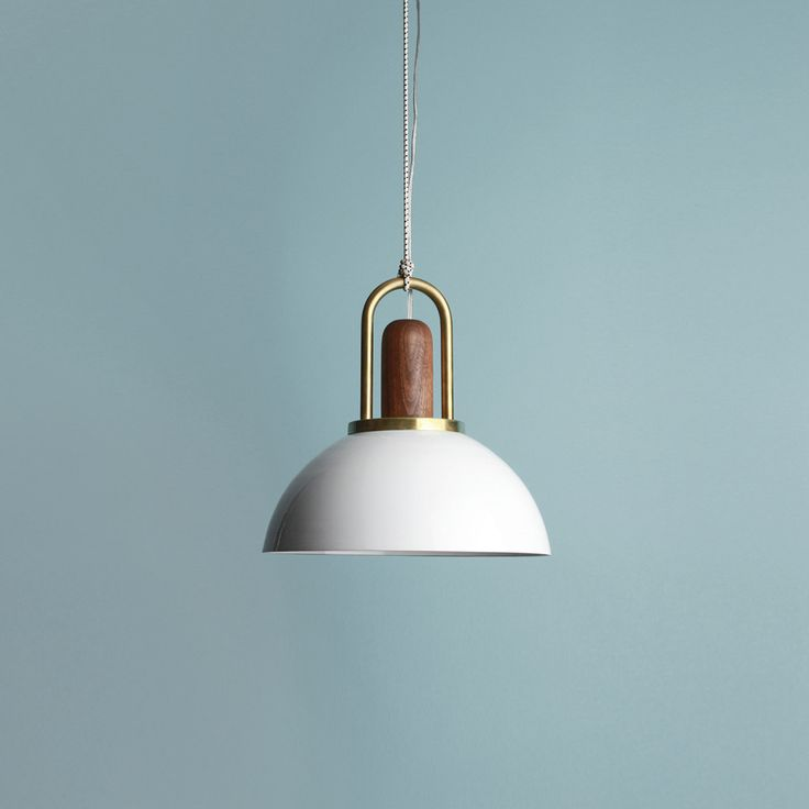 Pendant lamp | lighting . Beleuchtung . luminaires | Inspiration @ Simply Vuela |