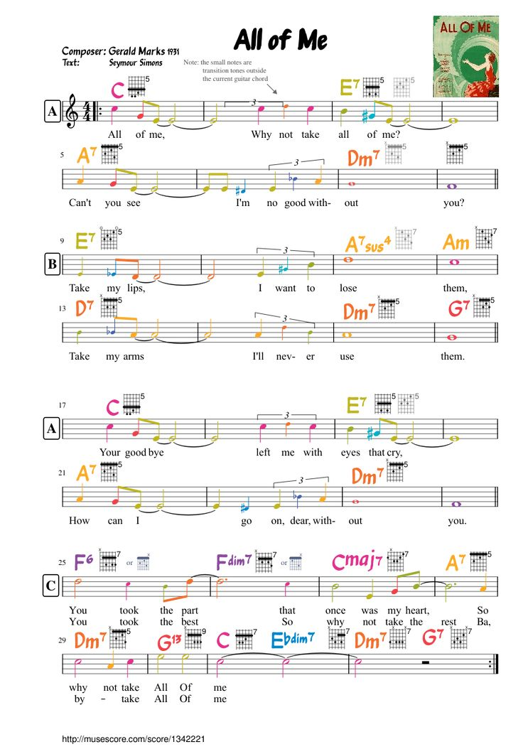 all of me musescore brace in 2019 guitar chords music sheet music. Black Bedroom Furniture Sets. Home Design Ideas