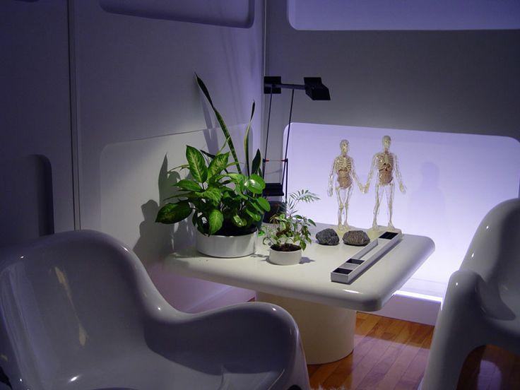 Catherine Bujoldu0027s Space: Home.