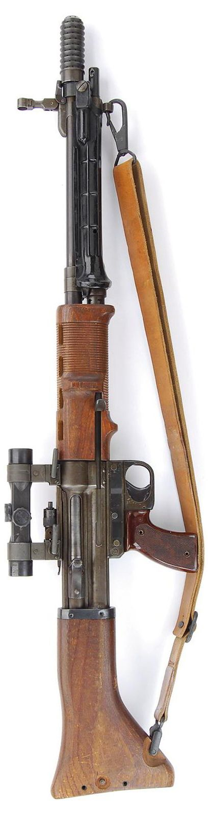 FG42 Loading that magazine is a pain! Get your Magazine speedloader today! http://www.amazon.com/shops/raeind