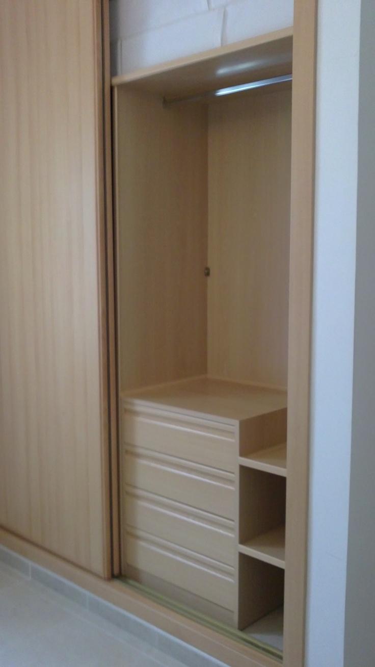 95 best images about interiores de armario on pinterest for Interior closets modernos