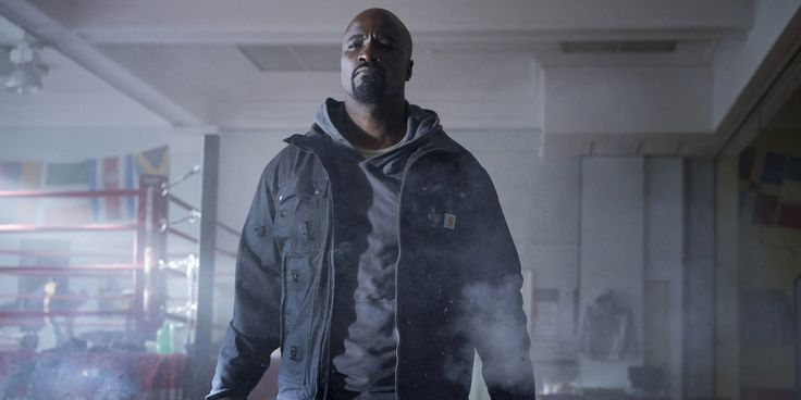 """Marvel's """"Luke Cage"""" has been nominated for a prestigious Peabody Award, which recognizes outstanding achievement in electronic media. Fellow Marvel/Netflix drama """"Jessica Jones"""" won the coveted award last year."""
