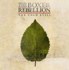 The Boxer Rebellion - If You Run Chords - Chordify