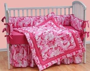 Pink Camo <3