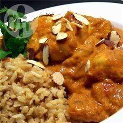 Classic Chicken Korma @ allrecipes.com.au