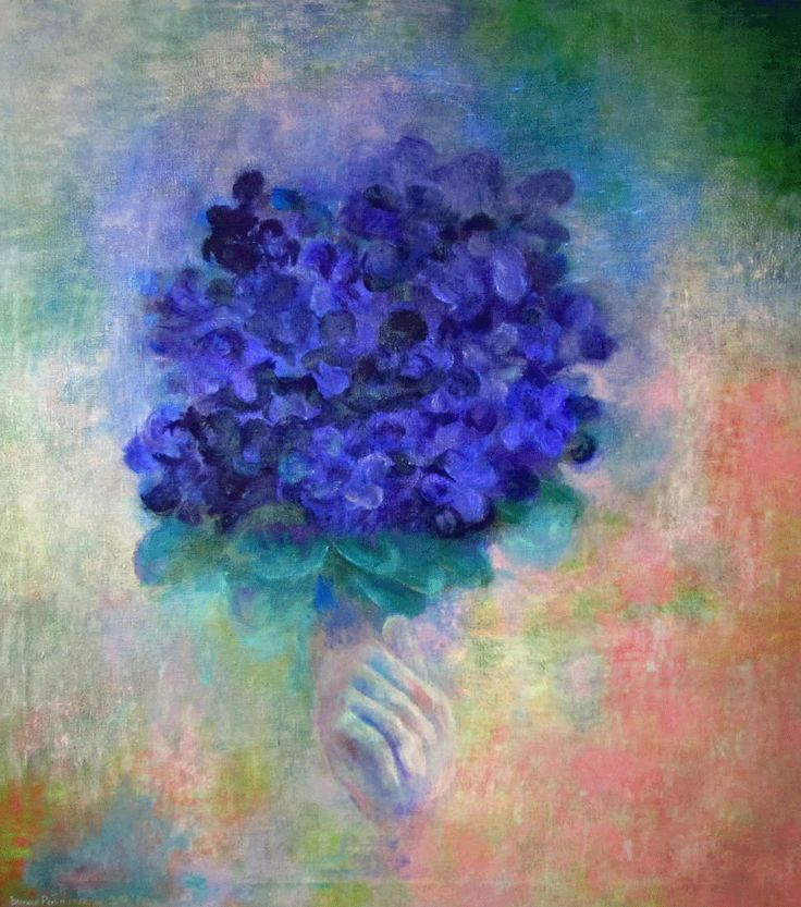 Violets for Leonor (1970/2012)