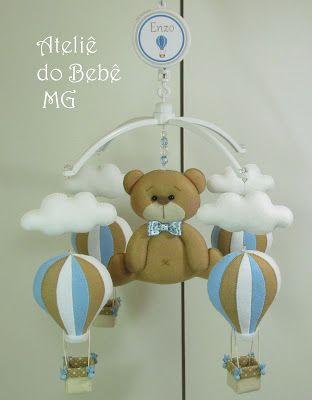 Ateliê do Bebê MG