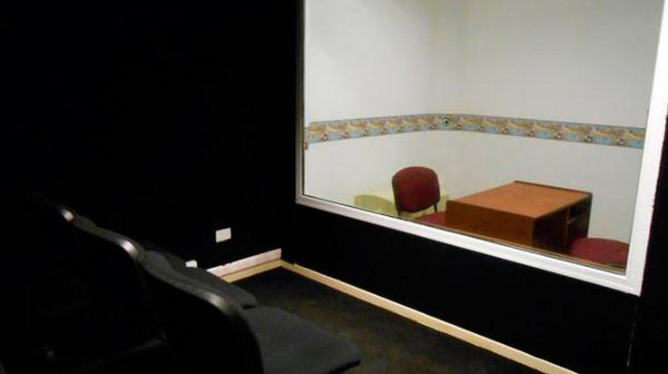 Un nene vio cómo murió su familia y es clave para resolver el crimen