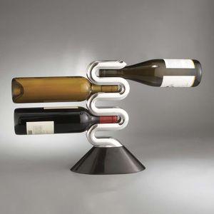 Nambe Rocks Wine Rack