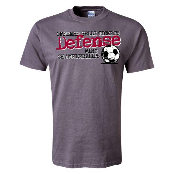 Offense Sells Tickets Short Sleeve T-Shirt