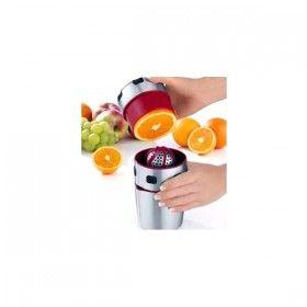 https://www.likeit.pt/cozinhar/129-espremedor-de-citrinos-pro-v.html - O Espremedor de Citrinos Pro V é o produto ideal para fazer sumos naturais sem fazer esforço. Com este aparelho inovador pode fazer sumo de laranja e sumo de limão, assim como sumo de uvas, kiwis, melão e outros tipos de frutas e legumes.