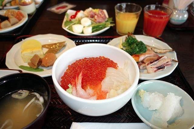 旅遊網站評選《日本早餐最好吃的飯店》5年連續奪冠的最強早餐就在... - 圖片10