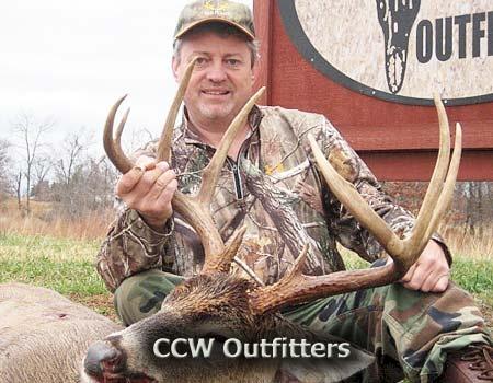 Kentucky Hunts, Kansas Hunting Guides, Kansas Hunting Outfitters