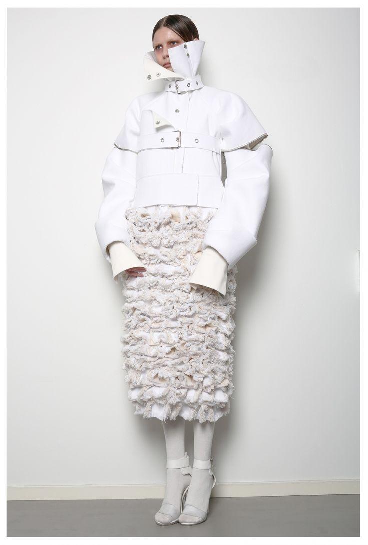 PATRIK GUGGENBERGER 2014 Autumn Winter Collection (2)