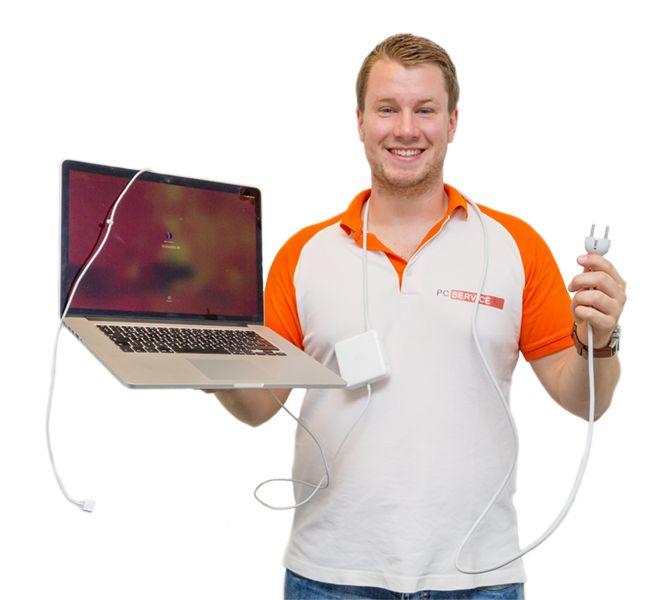Apple iPad Air reparatie - PCService.nl