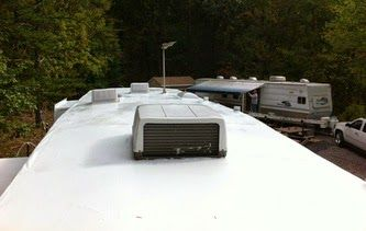 The RV Doctor: An RV Roof Guaranteed Forever!