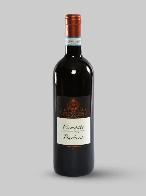 Piemonte Barbera