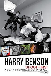 Watch Harry Benson: Shoot First 2016 Full Movie Online