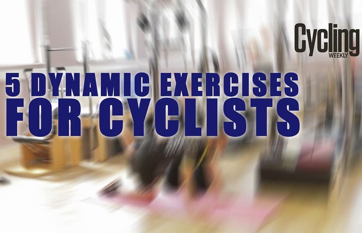 Five dynamic core exercises to help you improve your riding