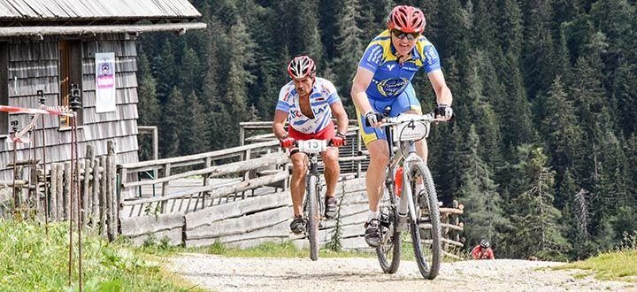 Aschbach-Bergrennen-Mountainbike-Titel