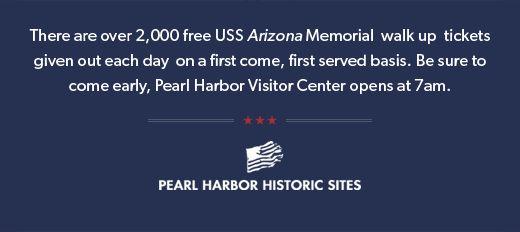 USS Arizonal Memorial