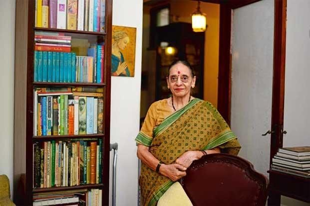 Leila Seth: Words like justice 'Talking Of Justice', a new book by Leila Seth, the first woman high court chief #justice, offers insights into the causes affecting women today. #Women