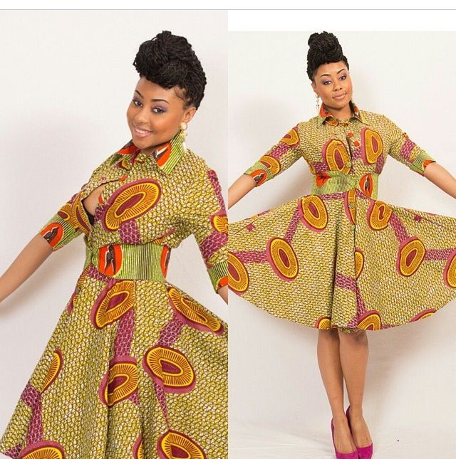 ~Latest African Fashion, African Prints, African fashion