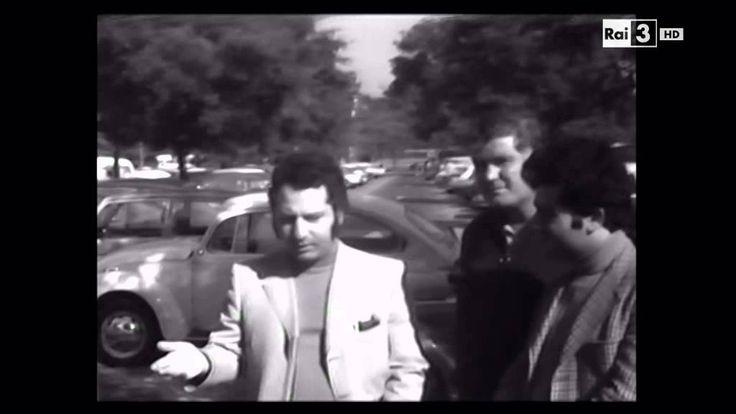 Videobase (Anna Lajolo, Guido Lombardi, Alfredo Leonardi)  Pionieri del video in Italia, hanno fondato nel 1971 con Alfredo Leonardi il gruppo Videobase, sciolto nel 1978.   #Berlino #documentario #film documentario #lavoratori italiani