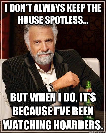 LOL...too true!