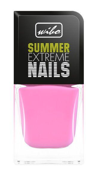 Summer Extreme Nails kolor nr 526