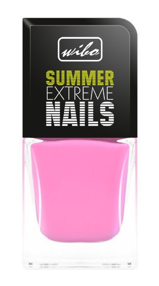 Summer Extreme Nails kolor nr 526
