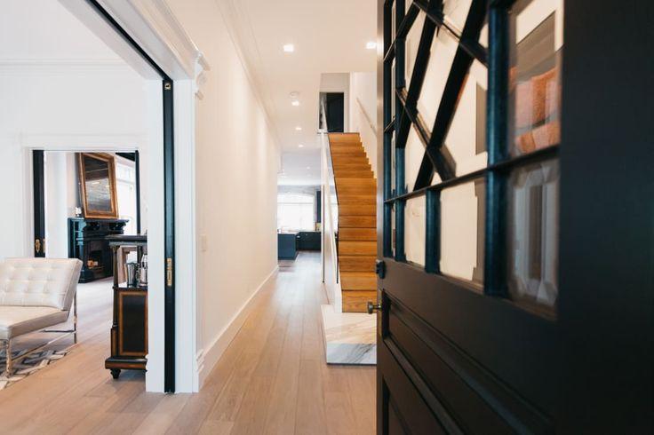 It won't come as a surprise that your entrance foyer is crit…