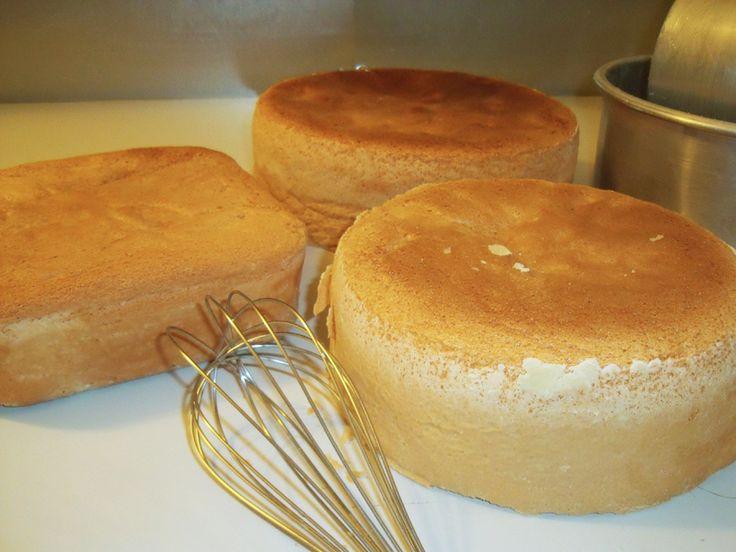Quanti Pan di Spagna avrò preparato nella mia vita? Migliaia! A quante persone ho insegnato a prepararlo? Centinaia! Il Pan di Spagna è la base di quasi tutte le torte farcite Per realizzare una …