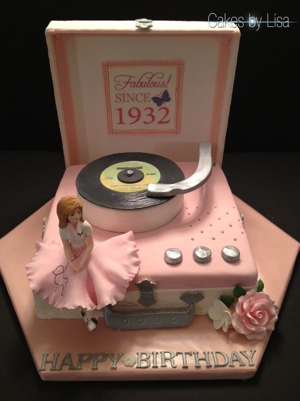 CAKES BY LISA ~ Serving Central Florida
