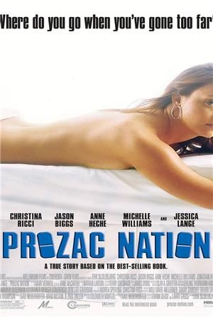 Prozac Nation (2005) Poster