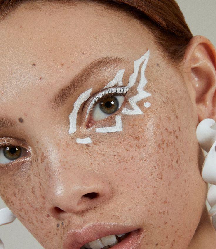Les tendances makeup du printemps selon Pat McGrath