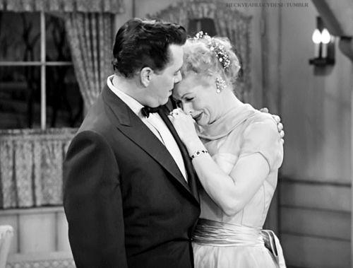 I Love Lucy Wedding Tbrb Info