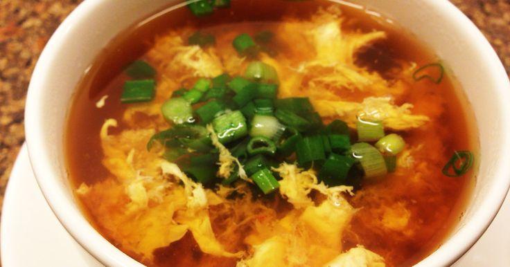 時短☆簡単☆カニ缶でカニ玉スープ♪ by kohinur [クックパッド] 簡単おいしいみんなのレシピが269万品