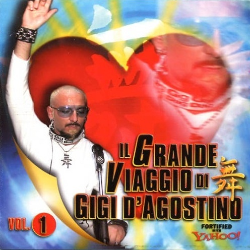 Il Grande Viaggio Di Gigi D'Agostino Vol. 1