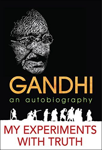 """My Experiments with Truth: An Autobiography of Mahatma Gandhi (""""Popular Life Stories"""") by M.K. Gandhi http://www.amazon.com.au/dp/B00KJ048MM/ref=cm_sw_r_pi_dp_im42wb03P9K94"""