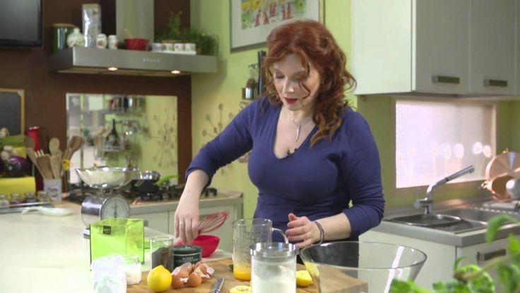 Le ricette di Monny : Crema al limone